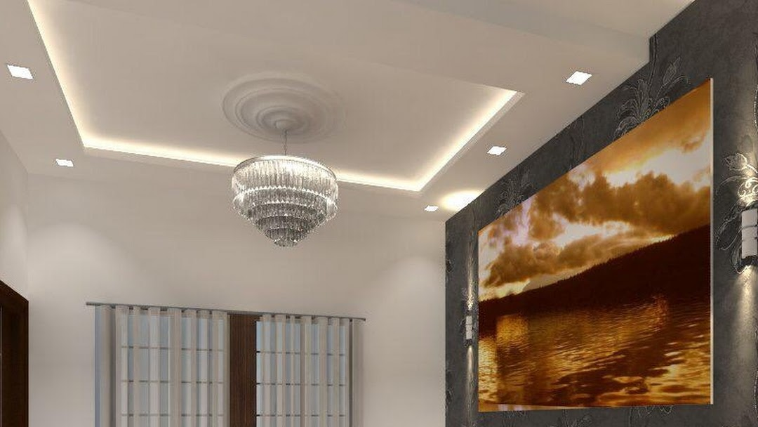 National False Ceiling Interior Decorator Interior Designer In Nacharam