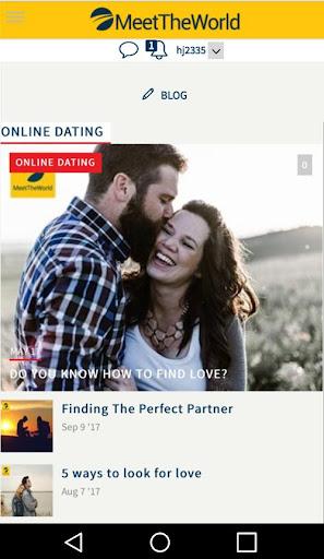 MeetTheWorld : FREE Online Dating 17013010 screenshots 8