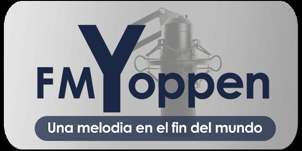 FM YOPPEN - náhled