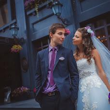Wedding photographer Yaroslav Maydanenko (Maydaneko). Photo of 18.04.2014