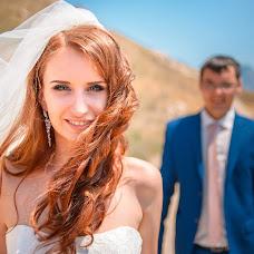 Wedding photographer Maksim Voznyak (love). Photo of 19.07.2016