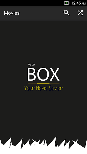 Show Movie Box - Movies News screenshot 1
