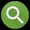 SearchView Sample icon