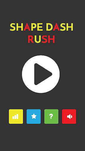 Shape Dash Rush