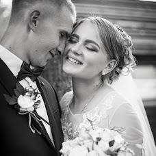 Wedding photographer Oleksandr Kolodyuk (Kolodyk). Photo of 23.11.2018