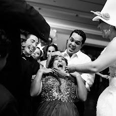 Wedding photographer Pipe Gaber (pipegaber). Photo of 25.03.2015