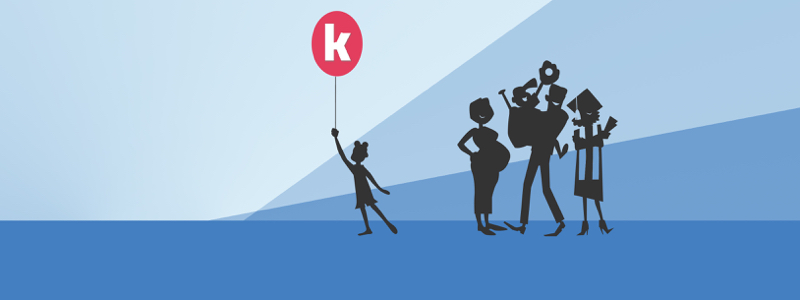 Kinstantly cover photo