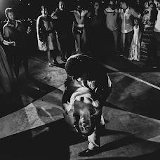 Wedding photographer Paul Woo (wanderingwoo). Photo of 13.09.2016