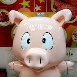 Tai Lei Loi Kei Pork Bun in Macau, , Macau SAR