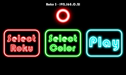 Neon Party Games Remote Beta
