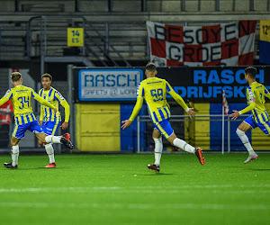 Eredivisie : Buts de Cyril Ngonge (Waalwijk) et Othman Boussaid (Utrecht)