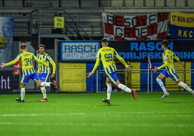 🎥 Naast Loïs Openda kon ook een andere huurling van Club Brugge scoren in de Eredivisie
