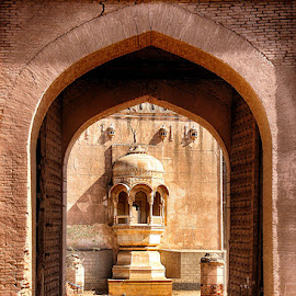 FIF by Abdul Rehman - Buildings & Architecture Public & Historical ( pakistan, punjab, cholistan, bahawalpur, fort,  )