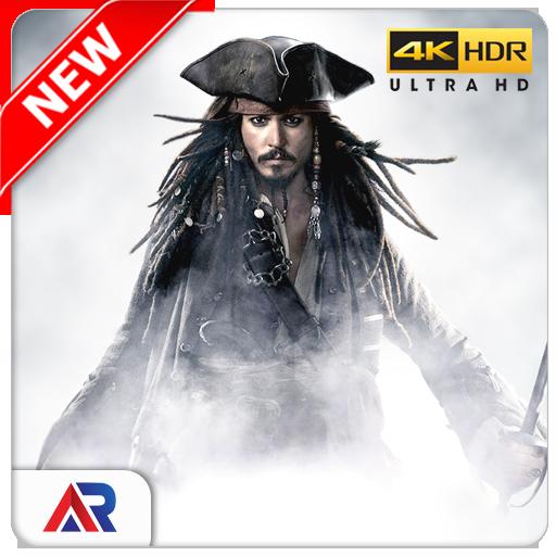 Jack Sparrow Wallpapers Hd New Aplicaciones Apk Descarga