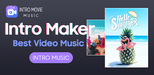 Video Intro Templates With Music & Effects – Apps bei Google Play