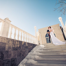 Wedding photographer Yaroslav Girchak (Girchak). Photo of 15.03.2016