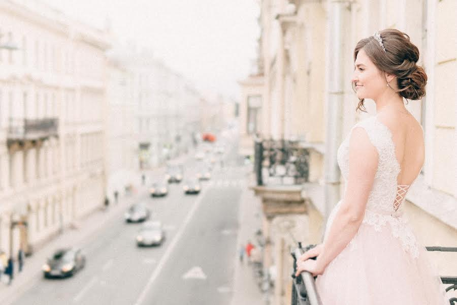 Wedding photographer Виктор Патюков (patyukov). Photo of 28.07.2017