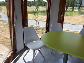 Photo: Veloform Media bboxx home Office
