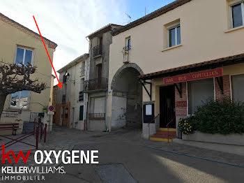 maison à Cassagnes (66)
