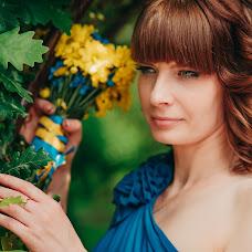 Wedding photographer Viktoriya Kolomiec (odry). Photo of 30.07.2015