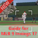 Guide for MLB 9 Innings 17