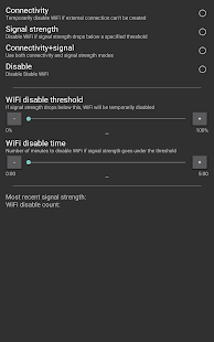 Stable WiFi- screenshot thumbnail