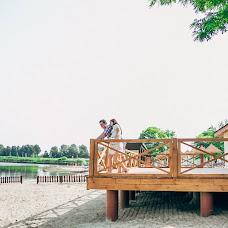 Wedding photographer Alina Bronnikova (Photodreams). Photo of 01.08.2016