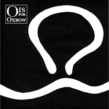 Photo: Maggie Ruddy - Alphabet of Physical Geography - O is for Oxbow