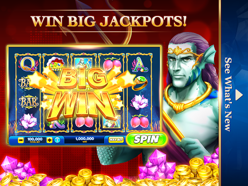 Double Win Vegas - FREE Slots and Casino android2mod screenshots 9