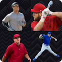 Guess the Baseball Player icon