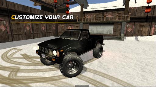 Real Offroad Simulator 1.7 Mod screenshots 1