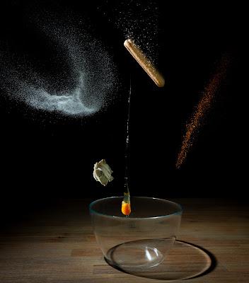 tirami (su) gli ingredienti di kareas