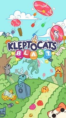 どろぼうネコミステリーBlast (KleptoCats)のおすすめ画像1