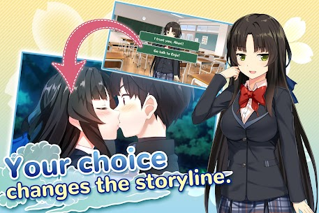 Moe! Ninja Girls Mod Apk / Sexy Happenings at Ninja School 4