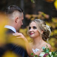 Wedding photographer Aleksey Suvorov (Alex-S). Photo of 16.10.2017
