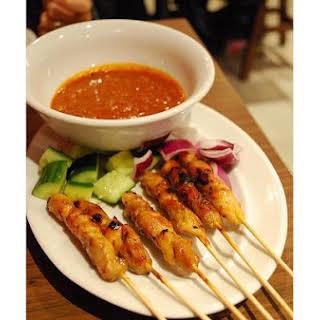 Fish Curry Sauce.