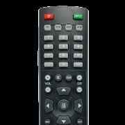 Remote Control For WIND Telecom