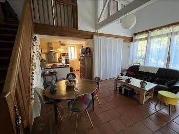 maison à Cézan (32)
