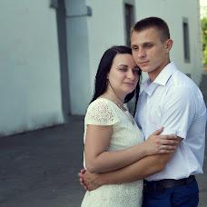 Wedding photographer Alena Goreckaya (Horetska). Photo of 14.08.2016