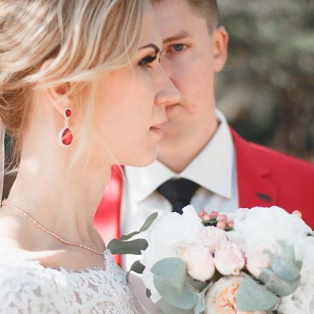 Свадебный фотограф Таня Бруй (tanita). Фотография от 20.09.2017