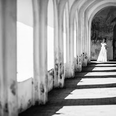 Fotografo di matrimoni Vidunas Kulikauskis (kulikauskis). Foto del 21.02.2019