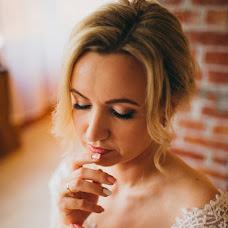 Wedding photographer Rigina Ross (riginaross). Photo of 20.06.2018
