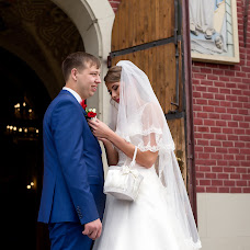 Wedding photographer Tetyana Stasyuk (tasya). Photo of 19.08.2016