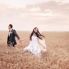 Wedding photographer Andrey Varvaryuk (Andryvar). Photo of 18.01.2016