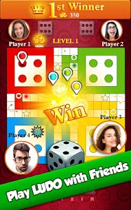 Ludo Pro : King of Ludo's Star Classic Online Game Apk Download For Android 10