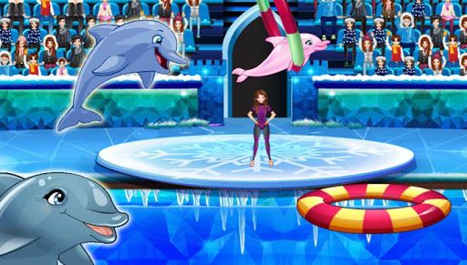 download dolphin games