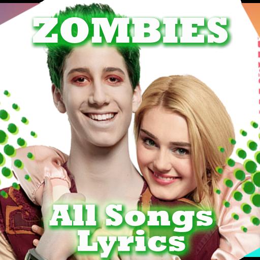 Zombies OST all songs & lyrics (app)