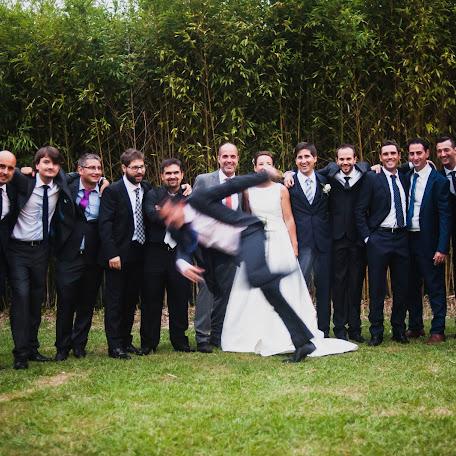 Wedding photographer Andoni Lubaki (BitanStudio). Photo of 07.09.2017