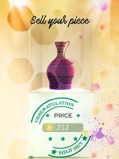 Pottery Simulator Games apktram screenshots 18