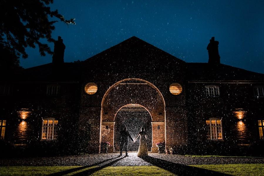 Wedding photographer Dominic Lemoine (dominiclemoine). Photo of 12.10.2019